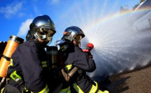 Beauvais: des pompiers une nouvelle fois agressés
