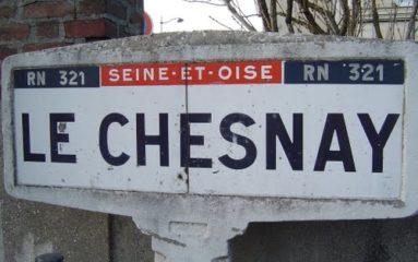 Le Chesnay (78): inquiétudes autour d'un centre d'accueil pour immigrés
