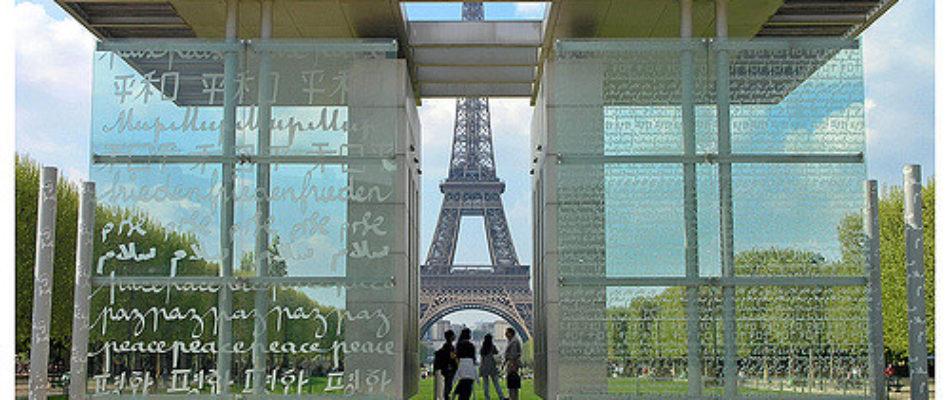 Le «mur pour la paix» bientôt restauré