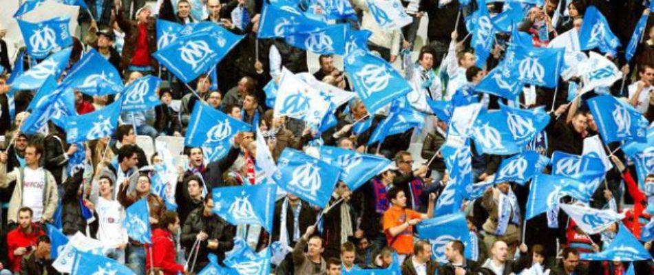 Football: 19 supporters marseillais placés en garde à vue
