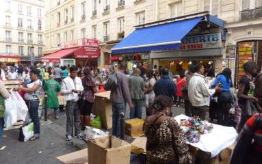 Insécurité à Château-Rouge: Mairie et Etat condamnés