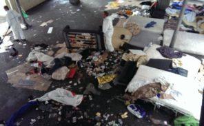 Clandestins: les associations demandent la réquisition de bâtiments publics