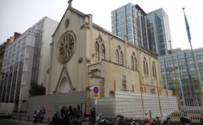 Sainte Rita: le tribunal ordonne l'expulsion