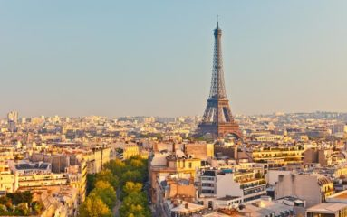 Paris attire toujours plus les banquiers et les investisseurs