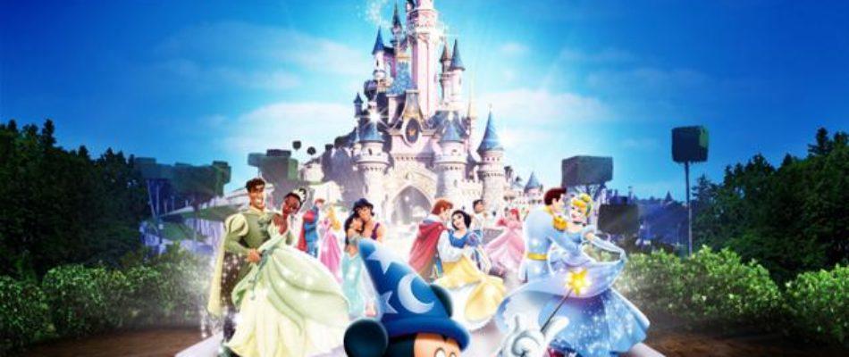 Le Parc Disney va encore s'agrandir