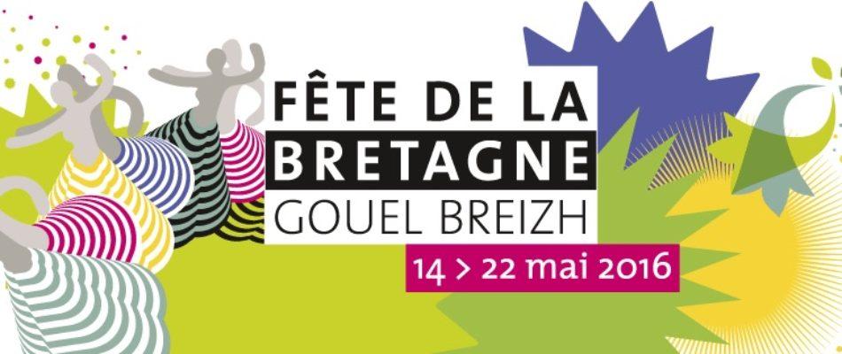 Fête de la Bretagne à Paris jusqu'au 28 mai