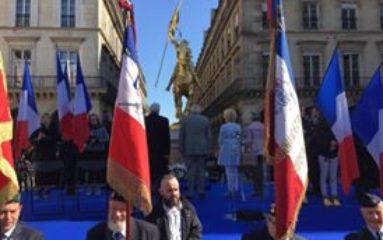 1er Mai de Jean-Marie Le Pen: témoignage