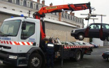 Fourrières à Paris: la fin des dérives?