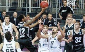 Basket: Nanterre remporte le derby