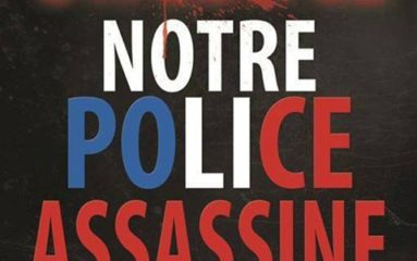 Paris: les «anti-police» interdits de manifestation