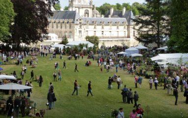 Journée des plantes de Chantilly