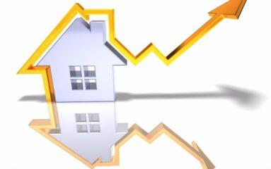Fort redémarrage du marché de l'immobilier francilien