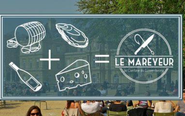 Samedi 4 juin: ouverture du bistrot «Le Mareyeur»