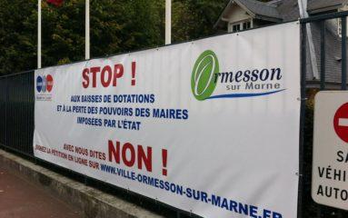 Val-de-Marne: comment les communes «de droite» justifient la hausse des impôts locaux