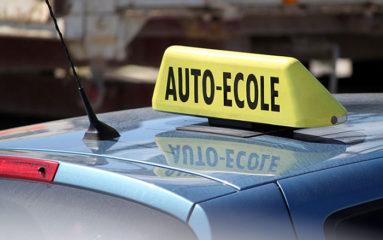 Neuilly: quand les «people» achètent leur permis de conduire