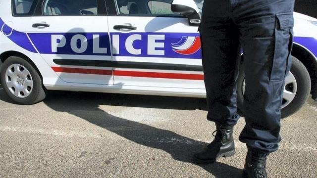 Clichy-sous-Bois (93): un lycéen poignardé - Paris Vox