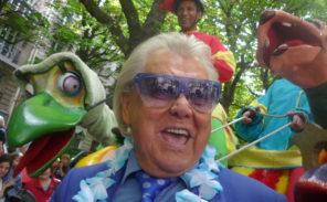 «Michou» fête ses 85 ans