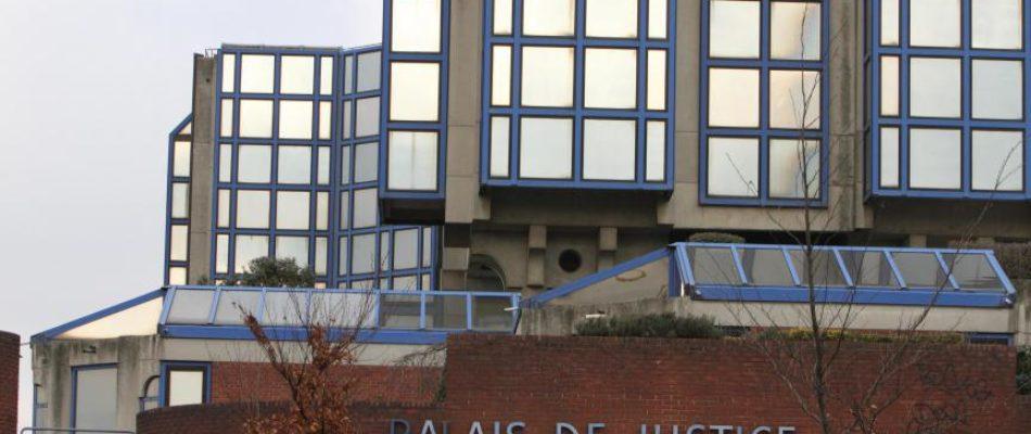 Le tribunal de Bobigny en plein naufrage