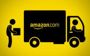 Amazon au salon du livre: les moutons invitent le loup dans la bergerie