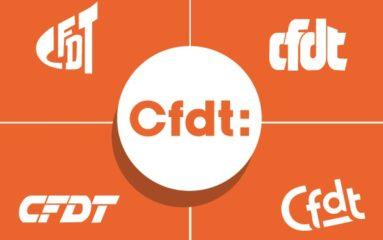 Le siège de la CFDT vandalisé