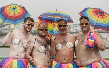 Gay Pride: toujours des subventions mais plus de char de la Région