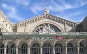 Bientôt un hôtel de luxe Gare de l'Est