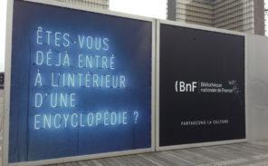 La BNF recrute des agents saisonniers pour l'été 2018
