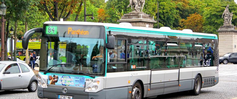 Villiers-le-Bel: agression d'un chauffeur de bus avec une paire de ciseaux