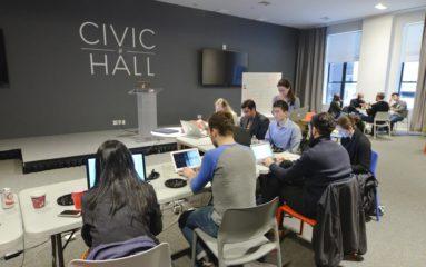 Une «maison de la démocratie participative» bientôt à Paris