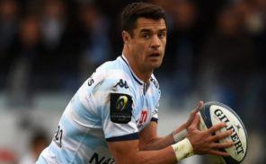 Rugby: Dan Carter annonce son départ du Racing