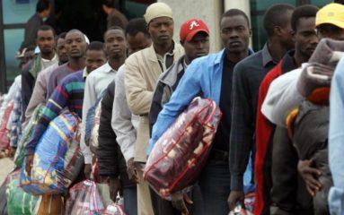 Paris bientôt capitale de l'immigration clandestine? Merci Anne Hidalgo!