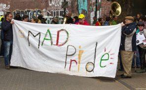 Après la «Gay Pride», voici la «Mad Pride»!
