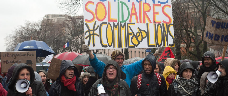 Loi Travail: la manifestation interdite