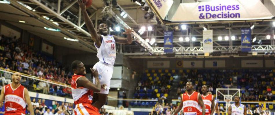 Basket: Paris-Levallois au régime sec