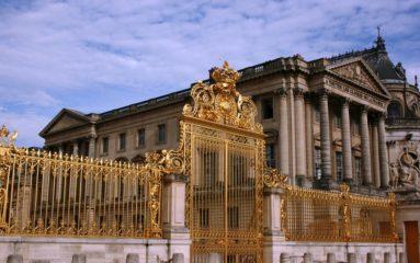 Versailles: Le Palais retrouvé du Roi Soleil