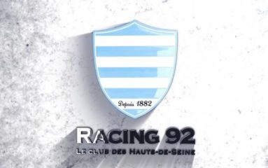 Rugby : Le Racing 92 champion de France !