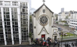 Eglise Sainte Rita: les défenseurs y croient encore