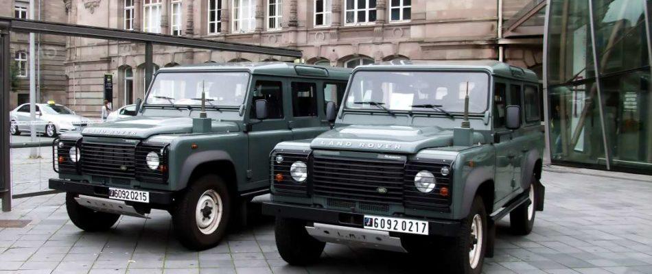 Vigipirate: des militaires agressés à Sarcelles