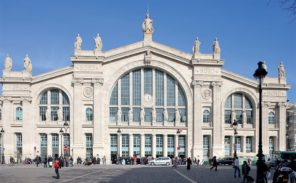 Gare du Nord: un  touriste anglais poignardé