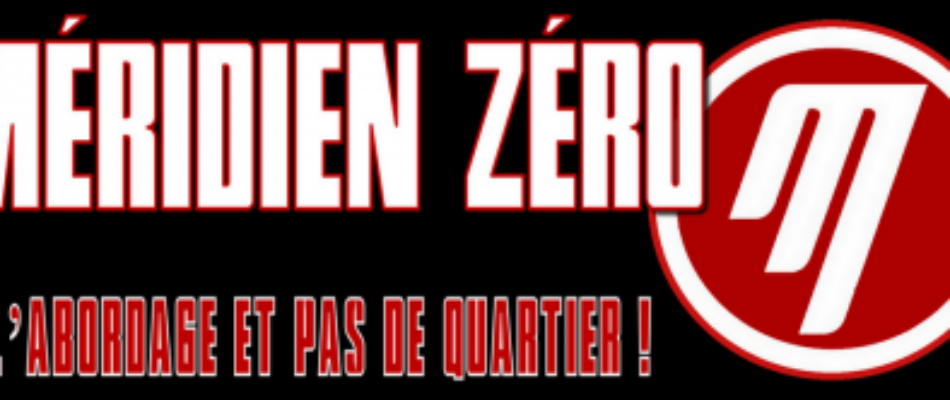 «Méridien Zéro» reçoit «Paris Vox»