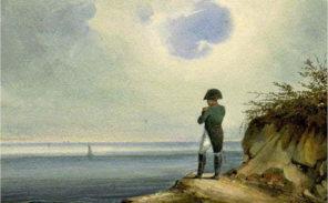 5 mai: Hommage à Napoléon 1er