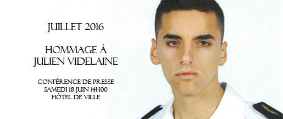 Oise: la commune se mobilise contre l'assassin présumé
