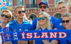 L'Islande fait vibrer l'Europe