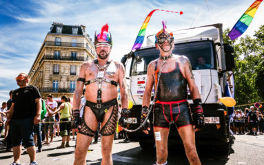Le FN Sciences-po soutient la « Gay pride »