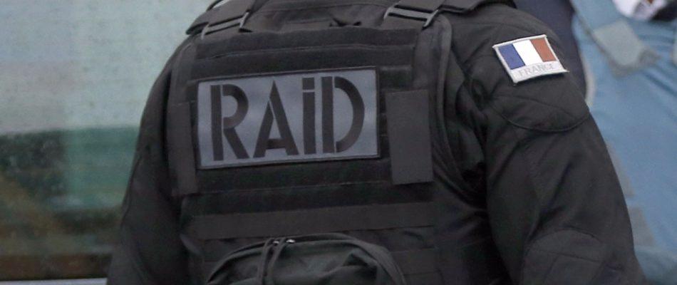 Opération anti-terroriste à Argenteuil: une seule garde à vue