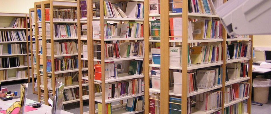 Les bibliothèques investissent parcs et jardins