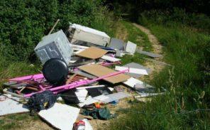 Ile de France: plan de lutte contre les dépôts sauvages d'ordures