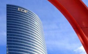 Perquisition au siège d'EDF