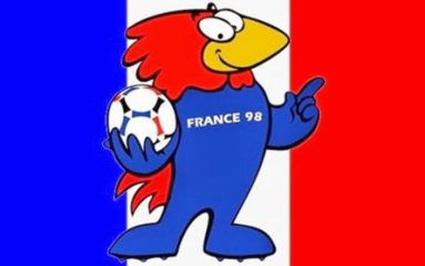 Euro 2016, la victoire de Footix