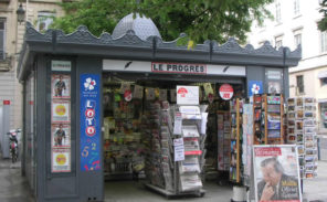 Hidalgo confirme la suppression des traditionnels kiosques à journaux